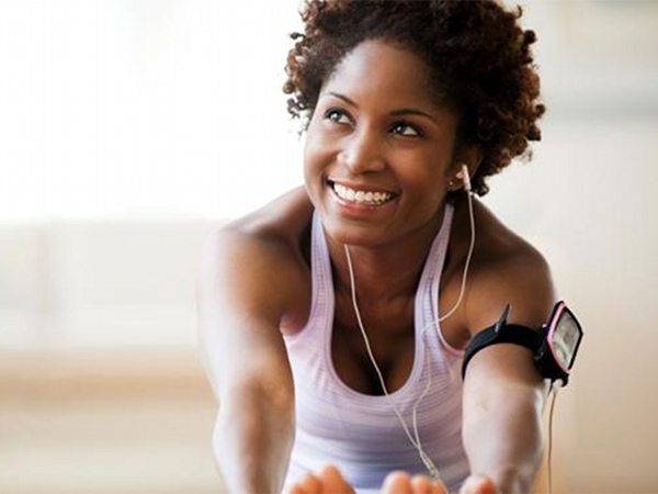 Ask The Glamazons: Tips for Keeping Hair Healthy While Working Out Everyday