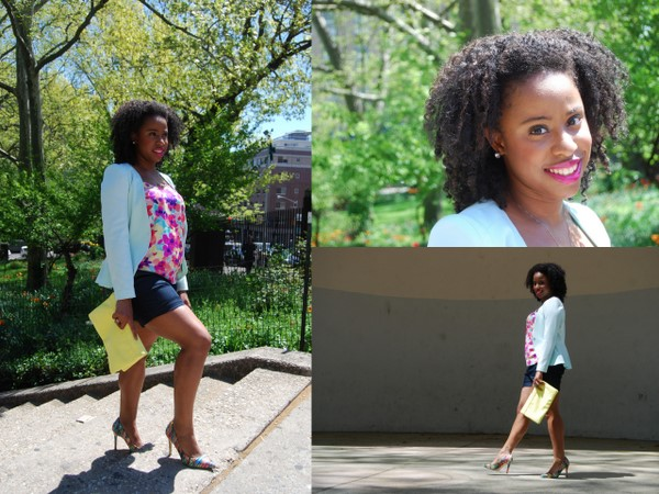 What I Wore: Olivia Pope in The Spring
