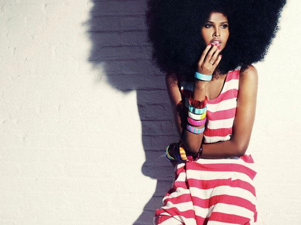 Gl Guide How To Reverse Heat Damage In Natural Hair With Tips From Ursula Stephen Gls Blog