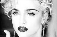 Happy Birthday Madonna! PLUS The Red Lip She's Rocking Now
