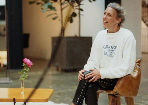 isabel marant interview