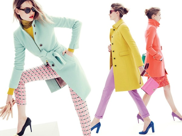 "Fashion News: J.Crew Prices To Get More ""Friendly"""