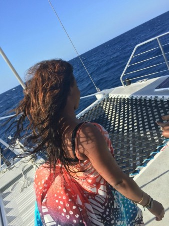 jamaica-island-routes-catamaran-cruise-strength-of-nature-diane-von-furstenberg-oasis-dress-jessica-c-andrews-glamazons-blog