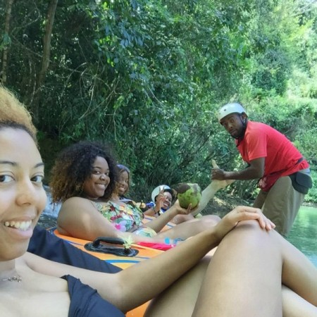 jamaica-island-routes-river-bumpkin-farm-river-tubing-strength-of-nature-jessica-c-andrews-alexis-felder-lexi-with-the-curls-love-brown-sugar-christina-brown-candace-amos-us-weekly-glamazons-blog