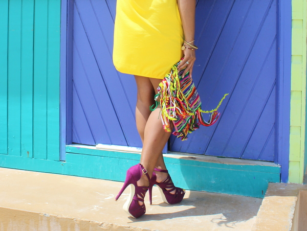 jamaica-street-style-just-fab-neri-american-apparel-yellow-dress-asos-woven-clutch-with-fringing-jessica-c-andrews-glamazons-blog-2
