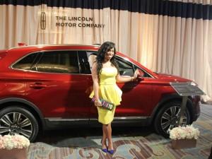 Essence Black Women In Hollywood Oprah Lincoln Motor Company