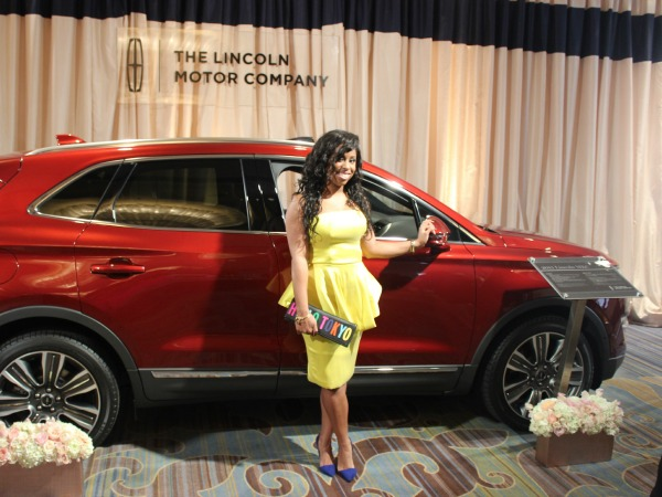 A Day in The Life: Essence #BlackWomeninHollywood or The Day I Met Oprah! #LincolnMotorCo
