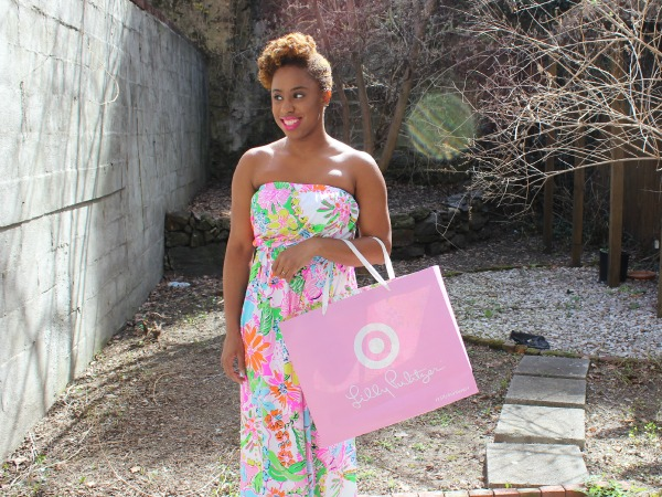 Here's What I Got From Lilly Pulitzer for Target Pre-Launch Event #LillyforTarget
