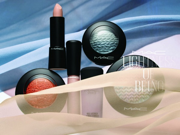 TRY THIS: New Winter Collections From MAC Cosmetics