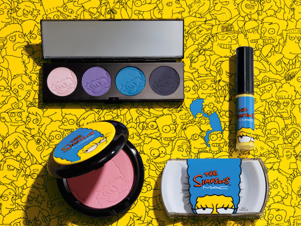GLAM SCOOP: More MAC x The Simpsons, Tika Sumpter for Essence and Nordstrom Anniversary Sale