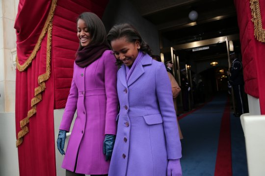 malia-sasha-obama-j-crew-coat