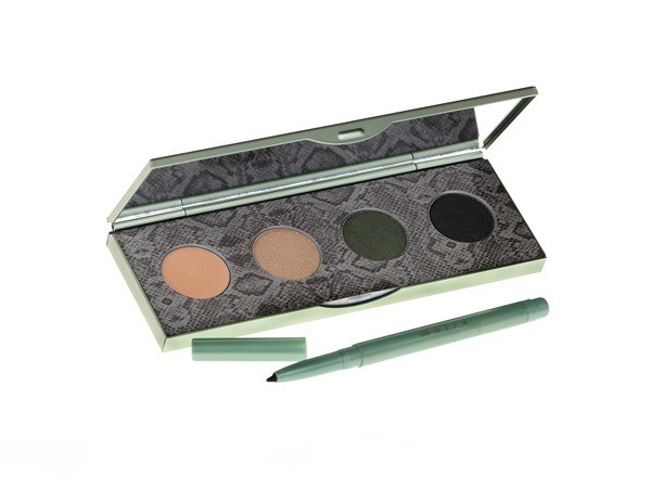 Glamazon Giveaway: Mally's Beauty City Chick Smokey Eye Kit!