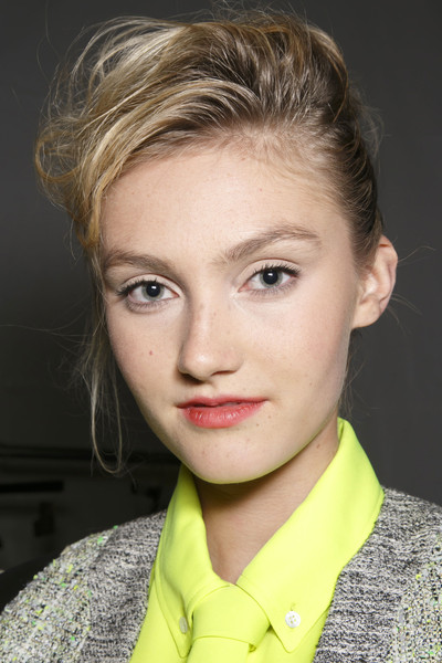 Beauty backstage marissa webb spring