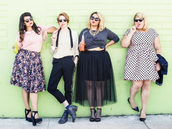 4 Things I Want from Nicolette Mason for Modcloth (Avail in Sizes XS to 4X!)
