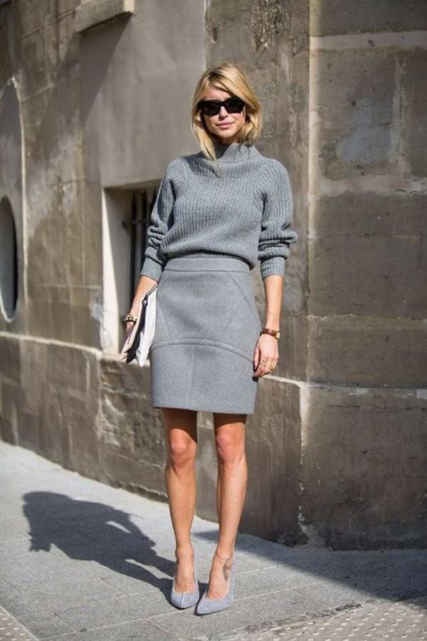 monochrome-street-style-gray