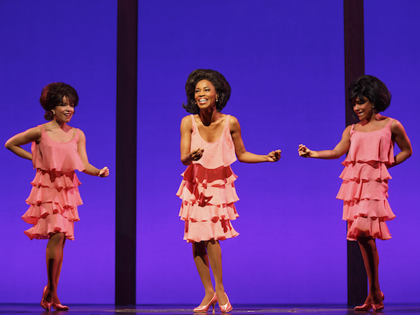 3 Reasons To Go See Motown The Musical