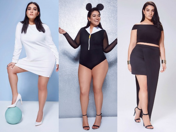 3 Things I Love From @NadiaAboulhosn for @Boohoo #NadiaXBoohoo