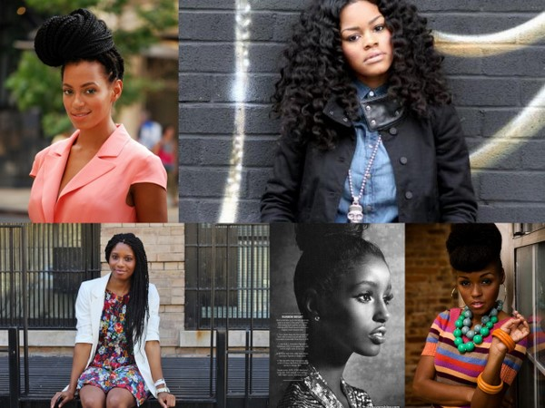 Awesome Box Braids Natural Hair Protective Styles Best Hairstyles 2017 Short Hairstyles For Black Women Fulllsitofus