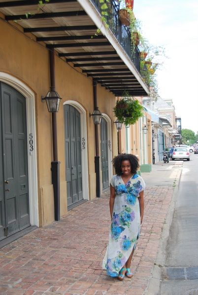 new-orleans-french-quarter-forever-21-floral-cover-up-k-mart-jaclyn-smith-color-block-sandals-8