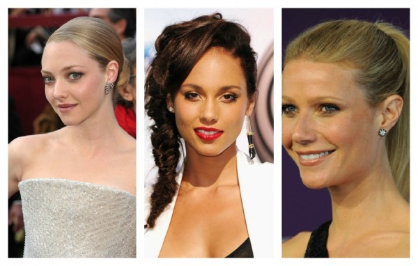 Excellent New Year39S Eve Prep 3 Last Minute Hairstyle Ideas Inspired By Short Hairstyles Gunalazisus