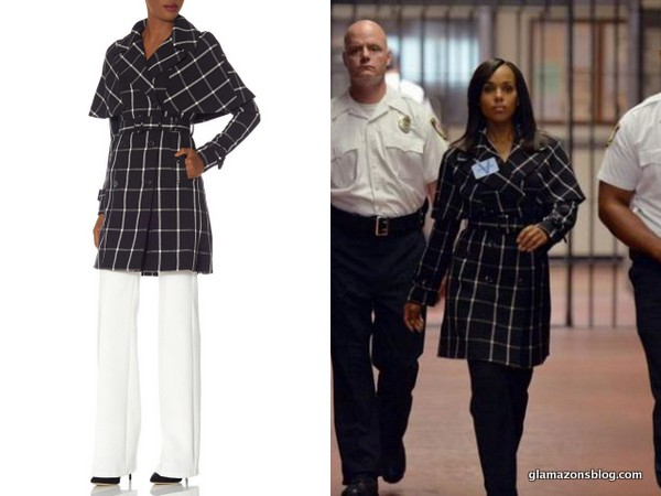 3 Things I Want From Scandal x The Limited Holiday #ScandalStyleTheLimited