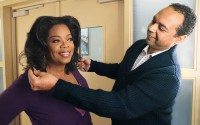 GLAM SCOOP: Oprah Winfrey Hairstylist Angers Natural Hair Girls, Kardashian Kolors by OPI FULL Collection, Rent The Runway & Lancome Collaborate