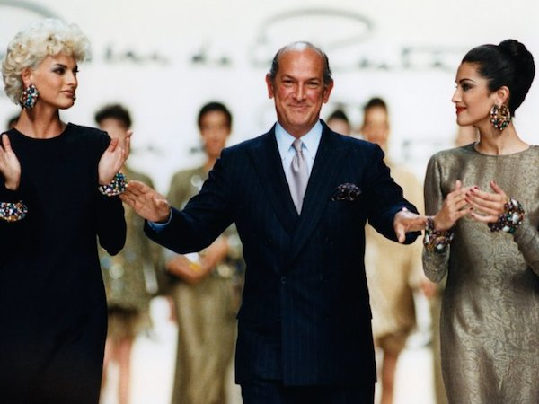 GLAM SCOOP: Fashion Industry Remembers Oscar de la Renta, Carol's Daughter Addresses Critics and More