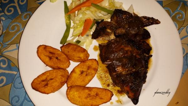 pier-one-restaurant-montego-bay-jamaica-jerk-chicken-glamazons-blog