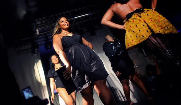 Fashion Underserves Women