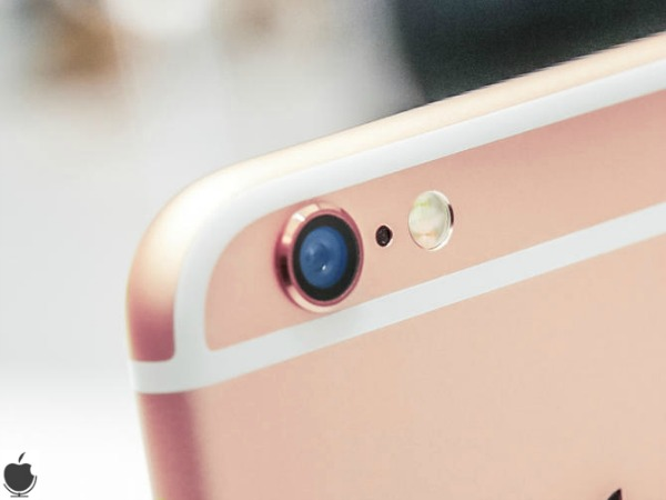 #Giveaway: Win an iPhone 6S and Apple Watch in Rose Gold!