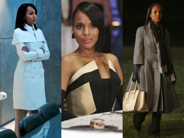 Scandal Countdown: Best Looks from Season 3 So Far