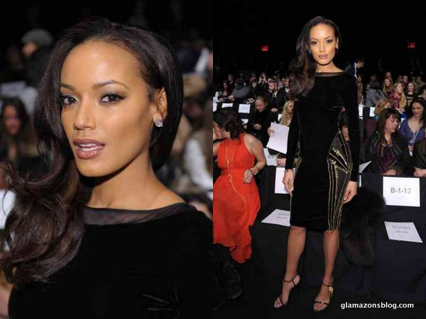 Selita Ebanks Talks Baby Kimye, Rocking Heels During Nemo and Her Swimwear Line at Badgley Mischka