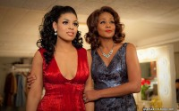 "Why I LOVED ""Sparkle""! PLUS Get The Look with Black Opal Cosmetics"