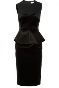 stella-mccartney-fall-2011-rtw-velour-front-dress-profile