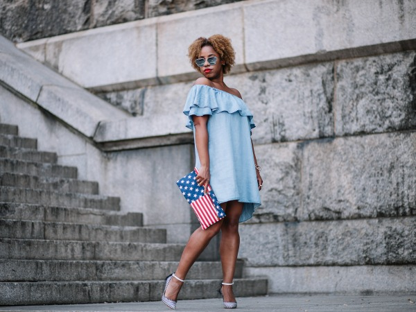 How to Nail 4th of July Fashion Without Looking Basic