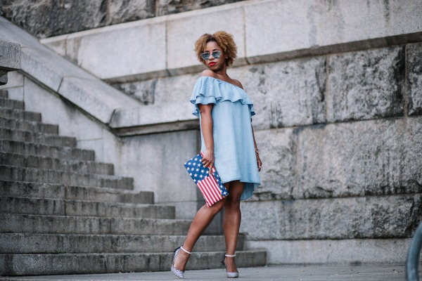 street-style-4th-of-july-zara-off-shoulder-dress-jessica-c-andrews-glamazons-blog-3