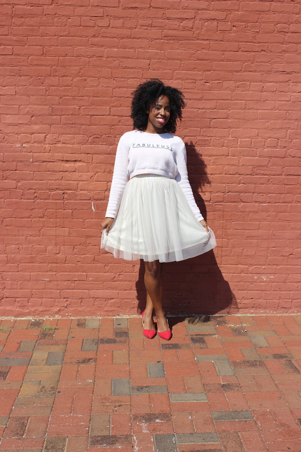 street-style-hm-fabuleuse-crop-top-target-pink-tutu-just-fab-grazia-red-pumps-jessica-c-andrews-glamazons-blog-5