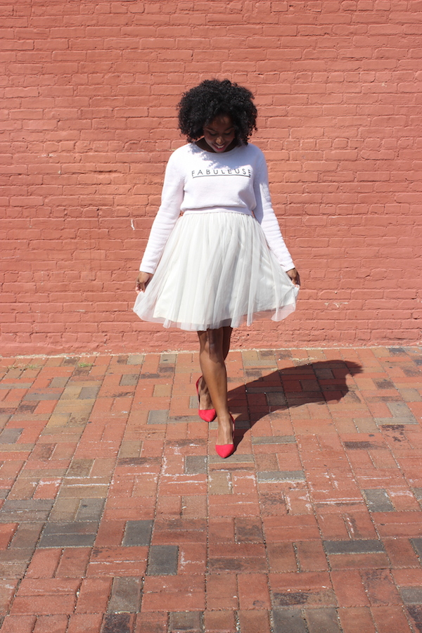 street-style-hm-fabuleuse-crop-top-target-pink-tutu-just-fab-grazia-red-pumps-jessica-c-andrews-glamazons-blog