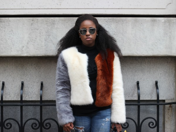 12 Ways to Look Stylish Even in the Freezing Cold #NYFW