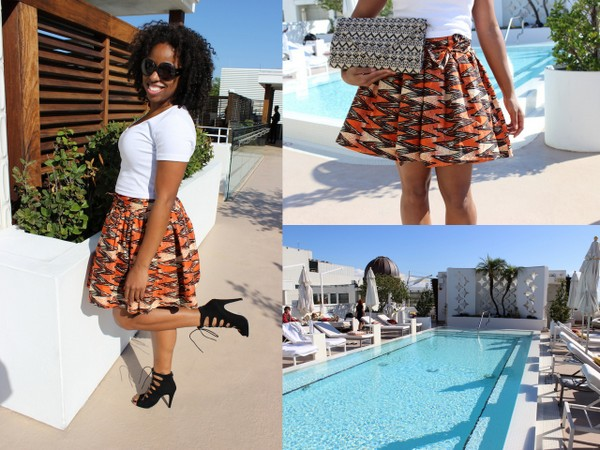 street-style-talking-texture-miami-african-skirt-american-apparel-crop-top-asos-lace-up-sandals-opener