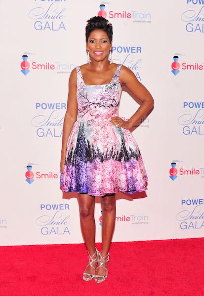 2014 Smile Train Power Of A Smile Gala