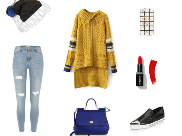3 Outfit Ideas for ALL Your Thanksgiving Plans #OOTD