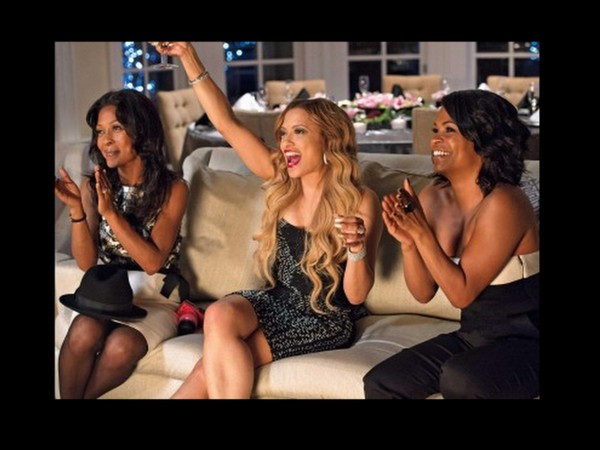 "Get The Look: The Ladies of ""The Best Man Holiday"" with Motions and Black Opal!"