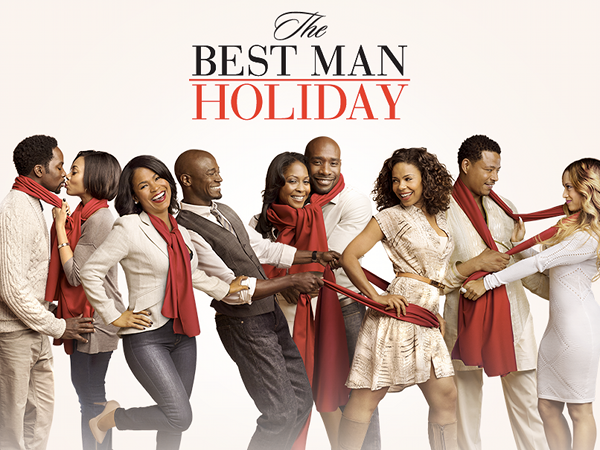 Win It!: #BestManHoliday Soundtrack and #TheBestMan DVD #Fab4Holiday