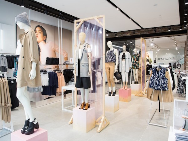 #GlamazonChat: Why Are Stores Like Topshop And Express Getting SO Expensive?