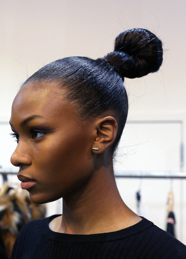 tracy-reese-fall-2015-new-york-fashion-week-shea-moisture-hair-glamazons-blog