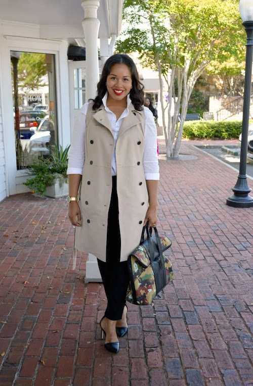trina-the-baby-shopaholic-sleeveless-coat-glamazons-blog