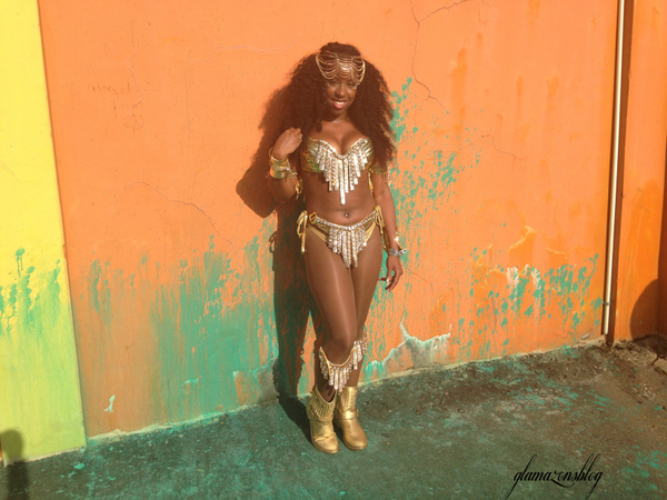 #CaribbeanCrawl: Carnival is Just as Incredible As They Say PLUS What I Did To Prep