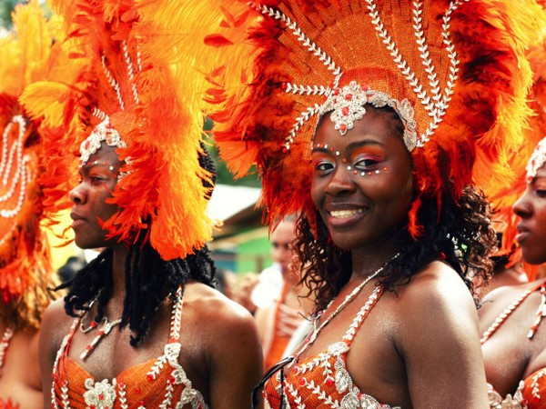 #GlamazonTravel: I'm Headed to Trinidad Carnival and Barbados
