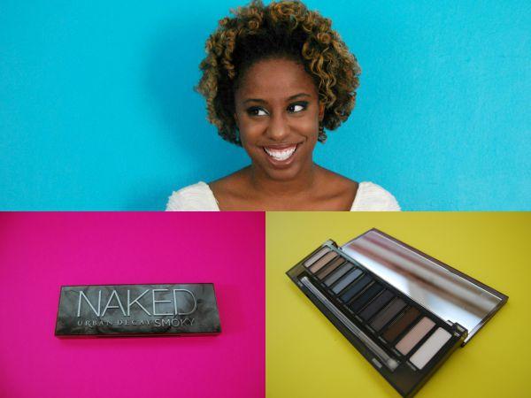 4 Genius Tricks for Perfecting The Smoky Eye #NakedSmoky @UrbanDecay @CNSway